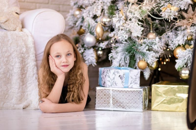 10 Ways You Can Support the 14th Annual NJC Secret Santa Appeal
